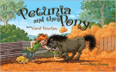 Petunia and the Pony
